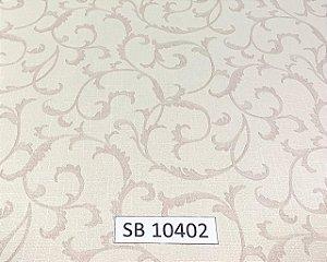 Papel De Parede Saint Baroque 10402 - 0,53cm X 10m