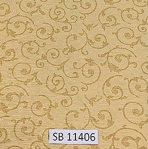 Papel De Parede Saint Baroque 11406 - 0,53cm X 10m