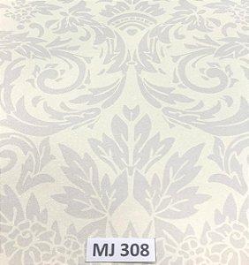 Papel De Parede Hayman MJ308 - 0,53cm X 10m