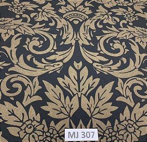 Papel De Parede Hayman MJ307 - 0,53cm X 10m