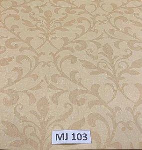 Papel De Parede Hayman MJ103 - 0,53cm X 10m