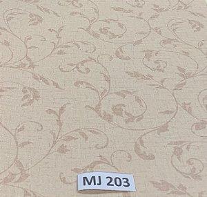 Papel De Parede Hayman MJ203 - 0,53cm X 10m