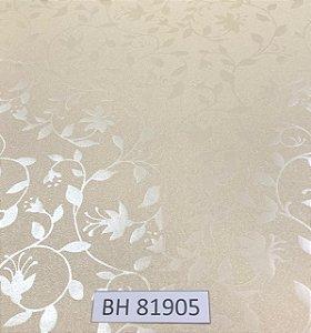 Papel de Parede Beautiful Home 81905 - 0,53cm x 10m