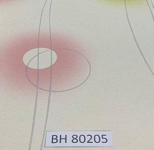 Papel de Parede Beautiful Home 80205 - 0,53cm x 10m
