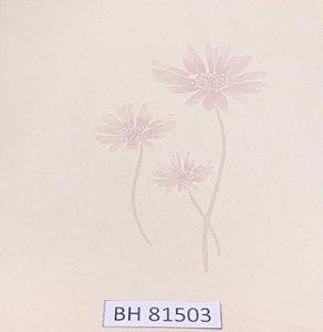 Papel de Parede Beautiful Home 81503 - 0,53cm x 10m