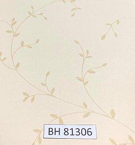 Papel de Parede Beautiful Home 81306 - 0,53cm x 10m