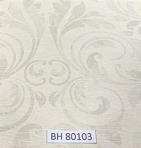 Papel de Parede Beautiful Home 80103 - 0,53cm x 10m