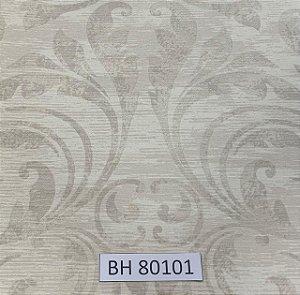 Papel de Parede Beautiful Home 80101 - 0,53cm x 10m
