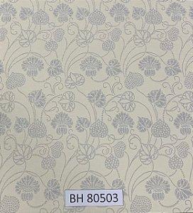 Papel de Parede Beautiful Home 80503 - 0,53cm x 10m