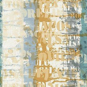 Papel de Parede Les Aventures 4 11200801 - 0,53cm x 10,05m