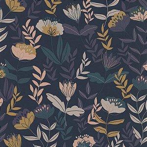 Papel de Parede Melody 51194501 - 0,53cm x 10,05m