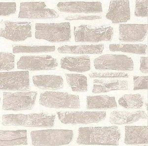 Papel de Parede Roll In Stones AB003309 - 0,53cm x 10m