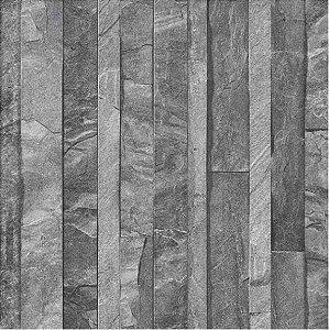 Papel de Parede Roll In Stones J86709 - 0,53cm x 10m