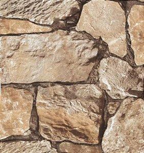 Papel de Parede Roll In Stones J95508 - 0,53cm x 10m