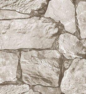 Papel de Parede Roll In Stones J95507 - 0,53cm x 10m
