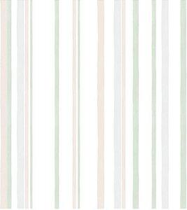 Papel De Parede Brincar 3621 - 0,53cm x 10m