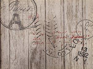 Papel de Parede  Exclusive 151062 - 0,53cm x 10m