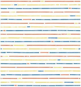 Papel De Parede Brincar 3631 - 0,53cm x 10m