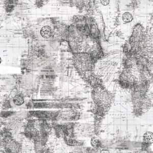 Papel De Parede Brincar 3648 - 0,53cm x 10m