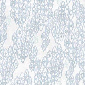 Papel de Parede Aqua Living AQ86653 - 0,53cm x 10m