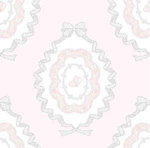 Papel De Parede Renascer 6216 - 0,53cm x 10m