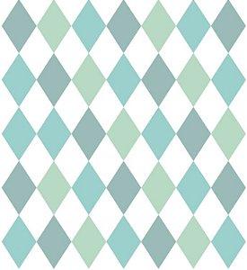 Papel De Parede Renascer 6244 - 0,53cm x 10m