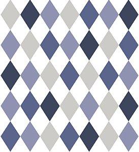 Papel De Parede Renascer 6246 - 0,53cm x 10m