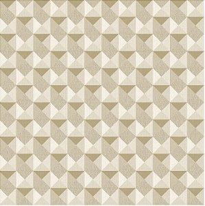 Papel De Parede Atemporal 3705 - 0,53cm x 10m