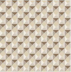 Papel De Parede Atemporal 3706 - 0,53cm x 10m
