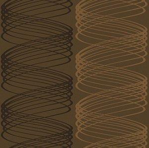 Papel de Parede New Vision Sj10606 - 0,53cm x 10m