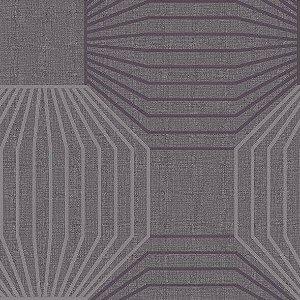 Papel de Parede New Vision SJ10103 - 0,53cm x 10m