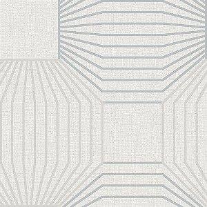 Papel de Parede New Vision SJ10101 - 0,53cm x 10m