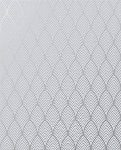 Papel de Parede Leeds 105211 - 0,53cm x 10m