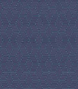 Papel de Parede Leeds 101313 - 0,53cm x 10m