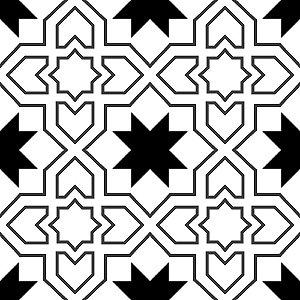 Papel De Parede Line Art MT779009- 0,53cm x 10m