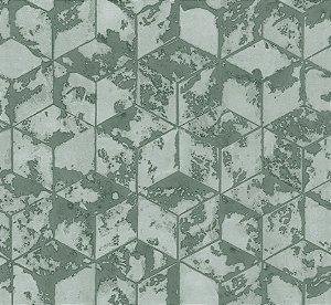 Papel de Parede Reflets L754-04 - 0,53cm x 10m