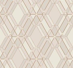 Papel de Parede Reflets L778-07 - 0,53cm x 10m