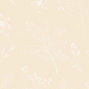 Papel de Parede Yoyo YY222602K- 0,53cm x 10m