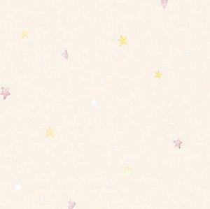 Papel de Parede Yoyo YY222903K- 0,53cm x 10m