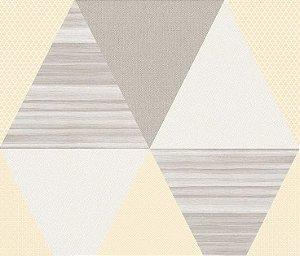 Papel de Parede Yoyo YY221702R- 0,53cm x 10m