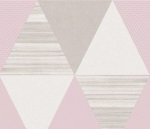 Papel de Parede Yoyo YY221705R- 0,53cm x 10m