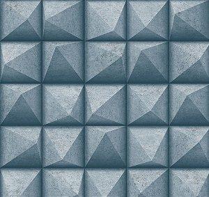 Papel de Parede Reflets L786-01 - 0,53cm x 10m