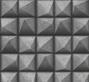 Papel de Parede Reflets L786-19 - 0,53cm x 10m