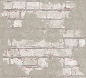 Papel de Parede Reflets L776-07 - 0,53cm x 10m