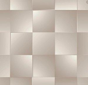 Papel De Parede Dimensões 4714 - 0,53cm x 10m
