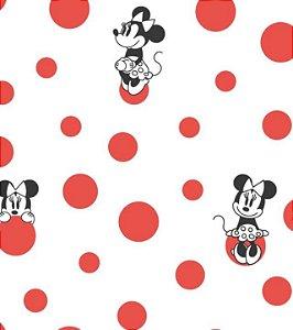 Papel de Parede Disney DI1029 - 0,53cm x 10m