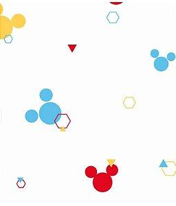 Papel de Parede Disney DI0930 - 0,53cm x 10m