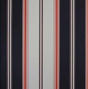 Papel de Parede Classic Stripes CT889037 - 0,53 cm x 10m