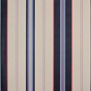 Papel de Parede Classic Stripes CT889064 - 0,53 cm x 10m