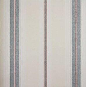 Papel de Parede Classic Stripes CT889093 - 0,53 cm x 10m